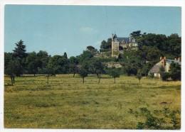 18 - Saint-Amand-Montrond - Le Château (de Meillant) - Saint-Amand-Montrond