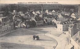 ¤¤  -   ROMILLY-sur-SEINE   -  Panorama  -  Place De L'Union   -  ¤¤ - Romilly-sur-Seine
