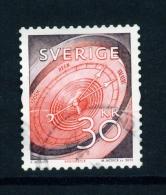 SWEDEN  -  2013  Barometer  30Kr  Used As Scan - Sweden