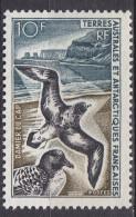 TAAF     N° 28- Belle Gomme D´origine....... COTE :45 Euros - Unused Stamps