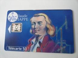 RARE : DECALAGE RECTO ET VERSO SUR CHAPPE 50U - Francia