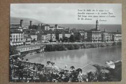 IVREA  E LA DORA -1954 - Rivoli