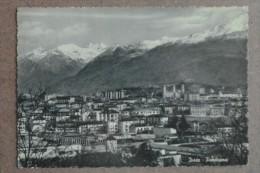 IVREA  PANORAMA  1956 - Rivoli