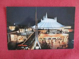 Disney > Disneyland  Space Mountain  Ref 1646 - Disneyland
