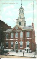 états Unis  Wilimington City Hall - Wilmington