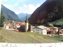 S SAN BERNARDO DI RABBI   SCORCIO   VB1977 EP11915 - Trento