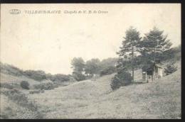 Cpa Ville Sur Haine   1910 - Le Roeulx