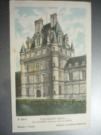 Solution Pautauberge /Valençay Le Chateau - Autres