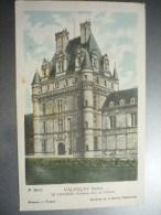Solution Pautauberge /Valençay Le Chateau - Cromo