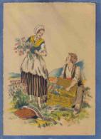Carte Postale BARRE-DAYEZ  1187 U Contat Venaissin  Trés Beau Plan - Illustrateurs & Photographes