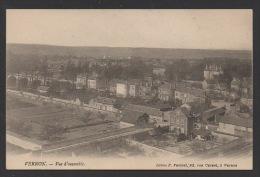 DF / 86 VIENNE / VERNON / VUE D'ENSEMBLE / CIRCULÉE EN 1919 - France