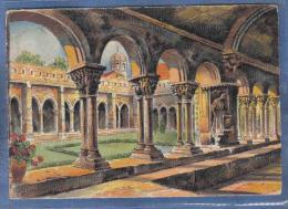 Carte Postale BARRE-DAYEZ  2149 C Arles Le Cloitre St-Trophime Trés Beau Plan - Illustrateurs & Photographes