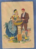 Carte Postale BARRE-DAYEZ  1186 X  Comté De Foix  Trés Beau Plan - Illustrateurs & Photographes