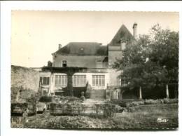 CP - LA CAILLERE (85) Le Chateau Cote Ouest - Autres Communes