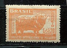 (cl 22 - P54) Brésil ** PA N° 59 - Expo Agricole. Mouton - - Brasilien