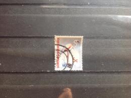 Zuidwest-Afrika - Flamingo (5) 1961 - Postzegels