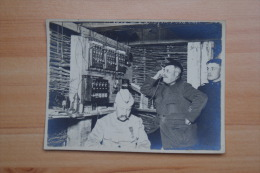 CPA Carte Postale Ancienne Old Postcard 1914 - 1918 Poste PCH  Moyon - 8e Regiment RI ? RIT ? Dunkerque ? Saint Omer ? - Oorlog 1914-18