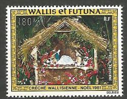 WALLIS ET F PA  N�  113 NEUF** LUXE