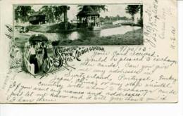 OWENSBORO SEVEN HILL S CHAUTAUQUA - Owensboro