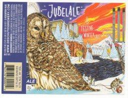 Deschutes - Jubelale A Festive Winter Ale (USA) - Birra