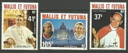WALLIS ET F PA  N�  88/88 NEUF** LUXE