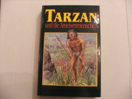 Tarzan Und Die Ameisenmenschen Tarzan And The Ant Men 1995 - Libri, Riviste, Fumetti