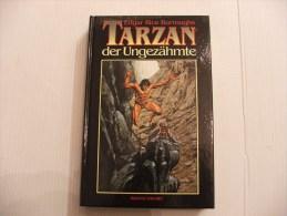Tarzan Der Ungezâhmte Tarzan The Untamed  1996 Couverture  Joe Jusko - Libri, Riviste, Fumetti