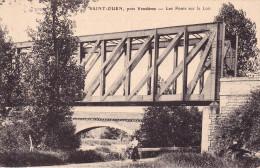 93 - Saint-Ouen - Près De Vendôme - Le Sponts Sur Le Loir - Autres Communes