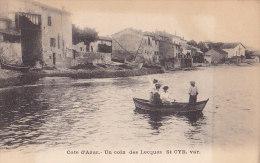 83 / SAINT CYR / UN COIN DES LECQUES  / PAS COURANTE - Saint-Cyr-sur-Mer