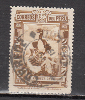 PEROU ° YT N° 335 - Peru