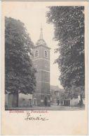 23951g  PAROCHIEKERK - Reckheim - België