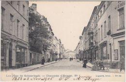 23995g CHAUSSEE D'HAECHT - Schaerbeek - 1905 - Schaarbeek - Schaerbeek
