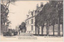 24007g KASTEEL Van M. De KERCKHOVE D'EXAERDE - CHATEAU - Moerbeke-Waes - 1903 - Moerbeke-Waas
