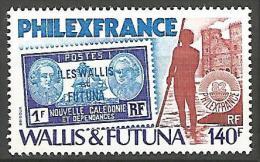 WALLIS ET F    N�  285 NEUF** LUXE