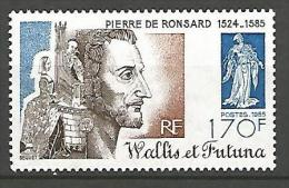 WALLIS ET F    N°  333 NEUF** LUXE - Wallis-Et-Futuna
