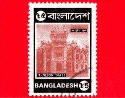 BANGLADESH - USATO - 1999 - Curzon Hall - 5 - Bangladesh