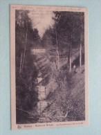 Les Escaliers Pour Sortir De La Ville ( Jos Albert-Detroz ) Anno 1927 ( Zie Foto Voor Details ) !! - Durbuy
