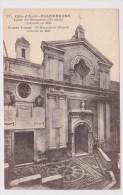 ROQUEBRUNE - N° 17 - EGLISE STE MARGUERITE - Roquebrune-Cap-Martin
