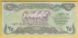 IRAK - Billet De 25 Dinars. 1990. Pick: 74. SPL - Iraq