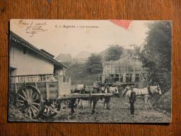 BAGNOLET (93) - Les Carrières - Bagnolet