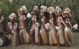 Danseuses Tahitiennes Du Tahiti Nui/ Réf:C2620 - Polynésie Française