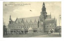 Exposition Universelle De Bruxelles 1910 ; Pavillon De LaHollande - Expositions