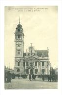 Exposition Universelle De Bruxelles 1910 ; Pavillon De La Ville De Bruxelles - Expositions
