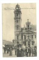 Exposition Universelle De Bruxelles 1910 ; Palais De La Ville De Bruxelles - Expositions