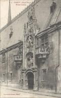 NANCY - 54 - Palais Ducal - Musée Lorrain -  VAN - - Nancy
