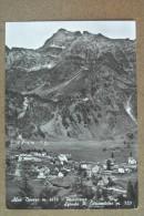 ALPE DEVERO -1959 - Novara
