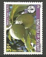 WALLIS ET F    N°  335 NEUF** LUXE - Wallis-Et-Futuna