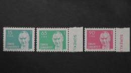 Turkey - 1983 - Mi:2660-2**MNH - Look Scan - 1921-... Republic