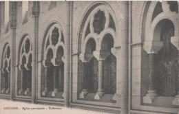 LOURDES EGLISE PAROISSIALE TRIFORIUM - Lourdes