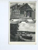 Allemagne Gruss Aus Nierstein;Restauration  Zhum Rheinstrom - Nierstein